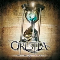 Purchase Orestea - Love Lines & Blood Ties