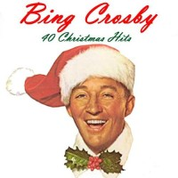 Purchase Bing Crosby - 40 Christmas Hits