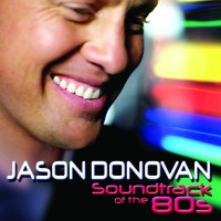 Purchase Jason Donovan - Soundtrack Of The 80's