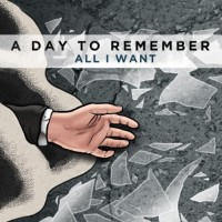Purchase A Day To Remember - All I Wan t (CDS)