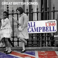 Purchase Ali Campbell - Great British Songs