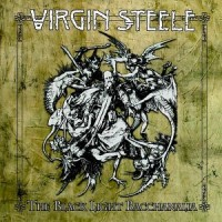 Purchase Virgin Steele - The Black Light Bacchanalia (Limited Edition) CD1