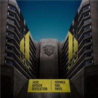 Purchase Pure Reason Revolution - Hammer And Anvil