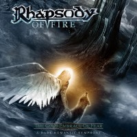 Purchase Rhapsody Of Fire - The Cold Embrace Of Fear