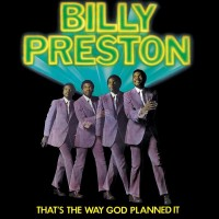 Purchase Billy Preston - That's The Way God Planned It (Remastered)