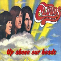 Purchase Clouds - Up Above Our Heads