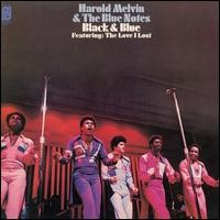 Purchase Harold Melvin & The Blue Notes - Black & Blue (Remastered 2011)