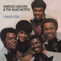 Purchase Harold Melvin & The Blue Notes - I Miss You