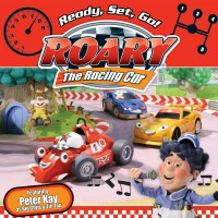 Purchase Roary The Racing Car & Peter Kay - Ready, Set, Go!