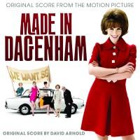 Purchase David Arnold - Made In Dagenham