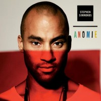Purchase Stephen Simmonds - Anomie