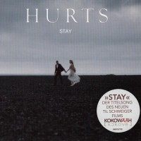Purchase Hurts - Stay (MCD)