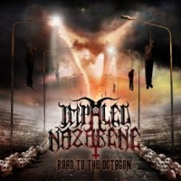 Purchase Impaled Nazarene - Road To The Octagon