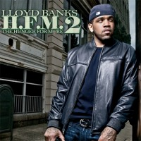 Purchase Lloyd Banks - H.F.M. 2 (The Hunger For More 2)