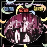 Purchase Louis Prima - The Capitol Recordings CD1