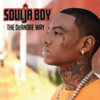 Purchase Soulja Boy - The Deandre Way (Deluxe Edition)