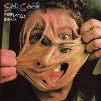 Purchase Sad Cafe - Misplaced Ideals