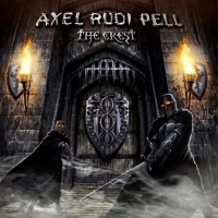 Purchase Axel Rudi Pell - The Crest CD1