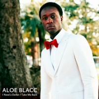 Purchase Aloe Blacc - I Need A Dollar (CDS)