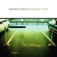 Purchase MercyMe - Spoken For