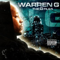 Purchase Warren G - The G Files