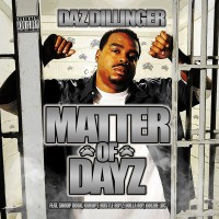 Purchase Daz Dillinger - Matter Of Dayz