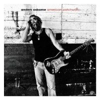 Purchase Anders Osborne - American Patchwork
