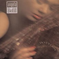 Purchase Angela Bofill - Intuition