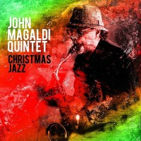 Purchase John Magaldi Quintet - Christmas Jazz (Remastered)