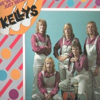 Purchase Kellys - We've Only Just Begun