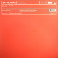 Purchase Xploding Plastix - The Rebop By Proxy (EP)