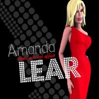 Purchase Amanda Lear - Brand New Love Affair