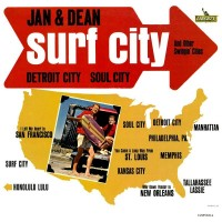 Purchase Jan & Dean - Surf City And Other Swingin' Cities