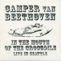Purchase Camper Van Beethoven - In The Mouth Of The Crocodile