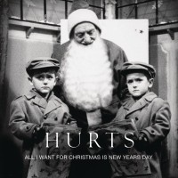 Purchase Hurts - All I Want For Christmas Is New Year's Day (CDS)