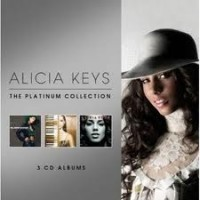 Purchase Alicia Keys - The Platinum Collection CD1
