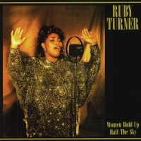 Purchase Ruby Turner - Women Hold Up Half The Sky