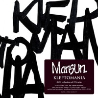 Purchase Mansun - Kleptomania CD2