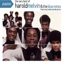 Purchase Harold Melvin & The Blue Notes - Playlist: The Very Best Of Harold Melvin & The Blue Notes