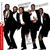 Purchase Harold Melvin & The Blue Notes - Talk It Up (Tell Everybody) (Remastered)