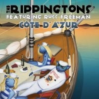 Purchase The Rippingtons - Cote D'Azur