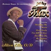Purchase Alton Ellis - Jet Star Reggae Max