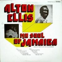 Purchase Alton Ellis - Mr. Soul Of Jamaica