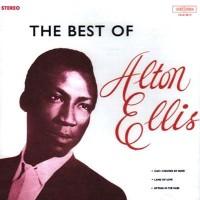 Purchase Alton Ellis - The Best Of Alton Ellis
