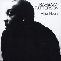 Purchase Rahsaan Patterson - After Hours
