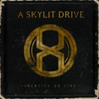 Purchase A Skylit Drive - Identity on Fire