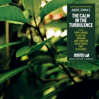 Purchase Andre Zimma - The Calm In The Turbulence