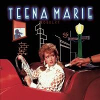 Purchase Teena Marie - Robbery