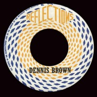 Purchase Dennis Brown - Reflections