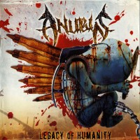 Purchase Anubis - Legacy Of Humanity